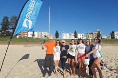 les organisateurs de l'opération Bondi Beach