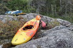 Mon-kayak